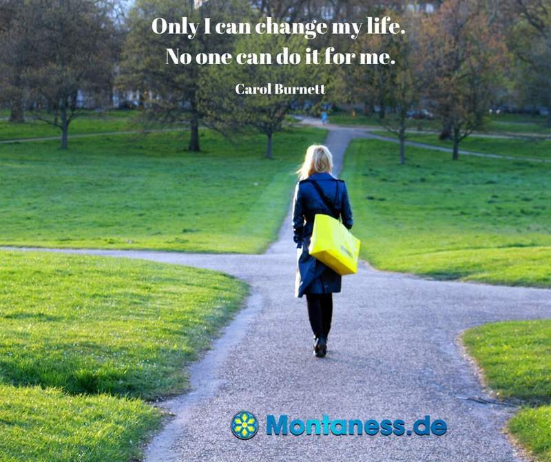 013-Only I can change my life