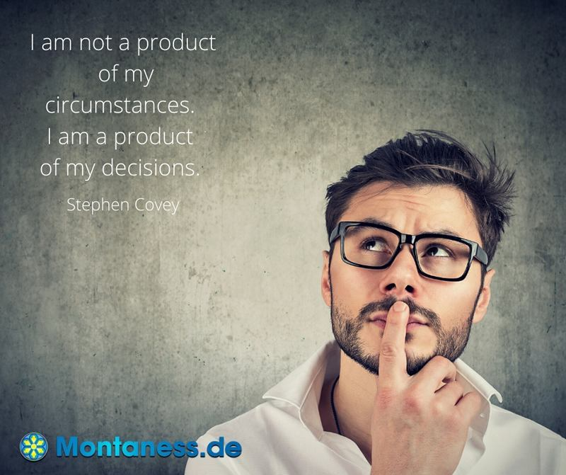 045-I am not a product of my circumstances