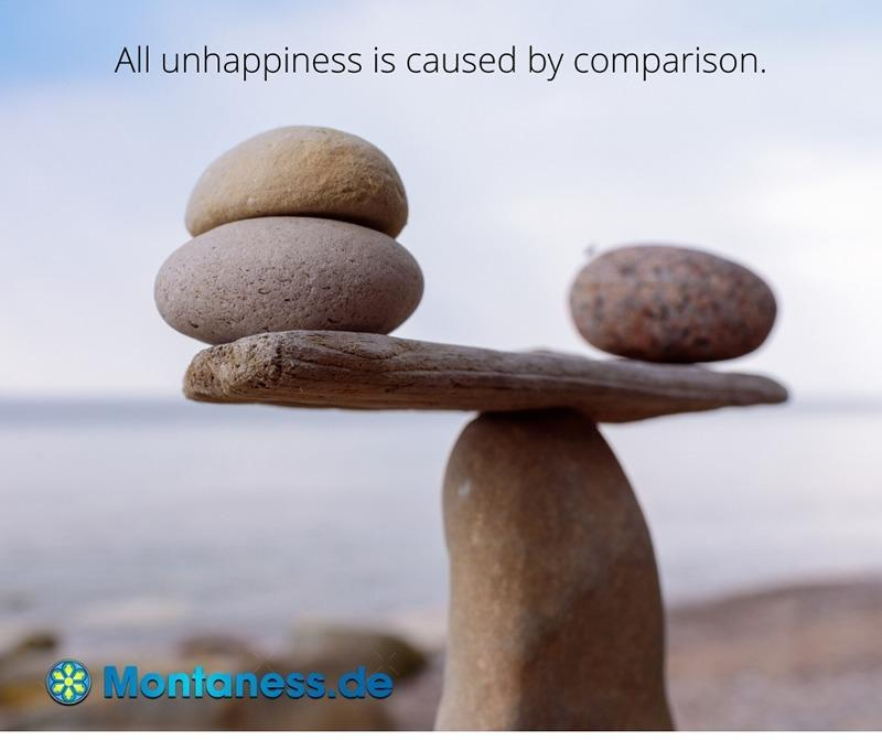 060-All happiness is caused by comparison