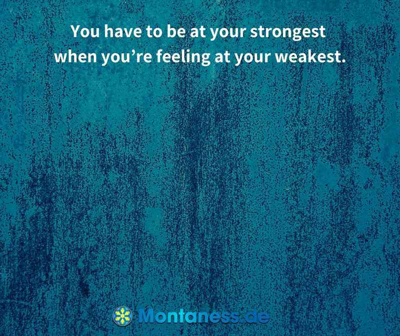 062-You have to be at your strongest