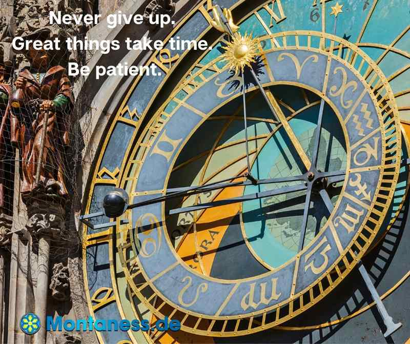 066-Never give up