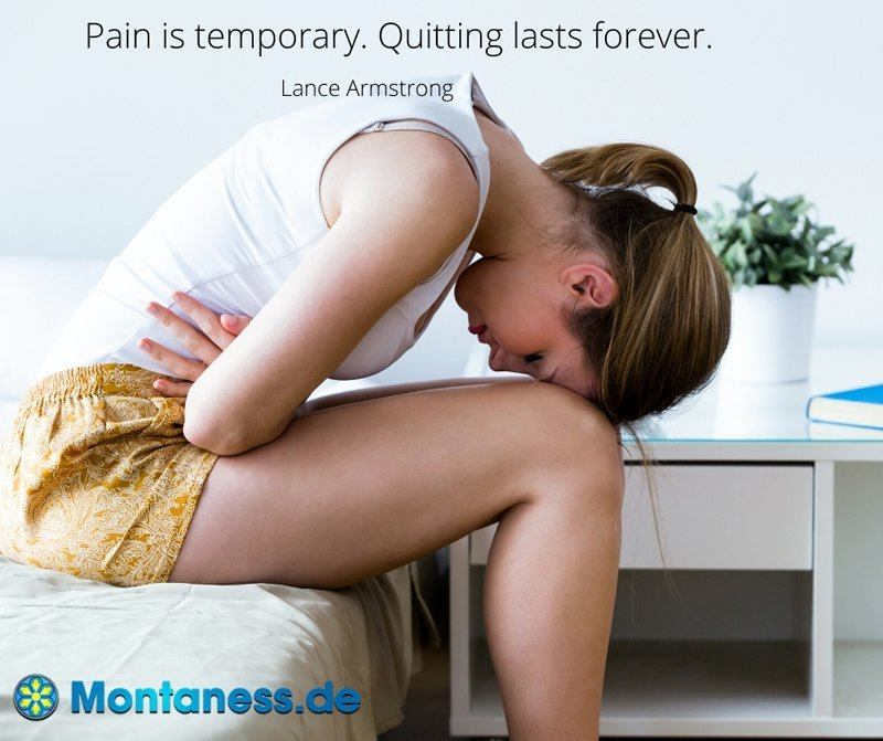 082-Pain is temporary quitting last forever
