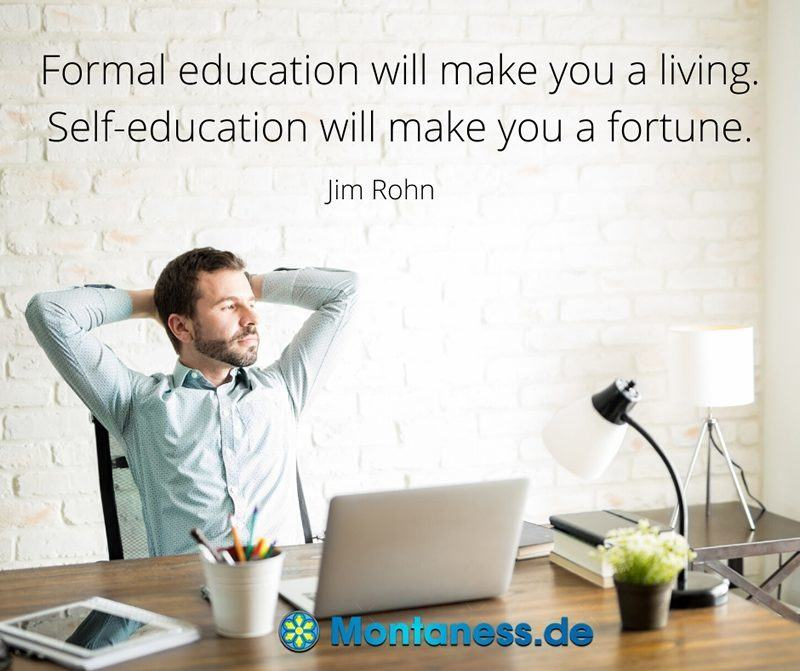 091-Formal education will make you a living