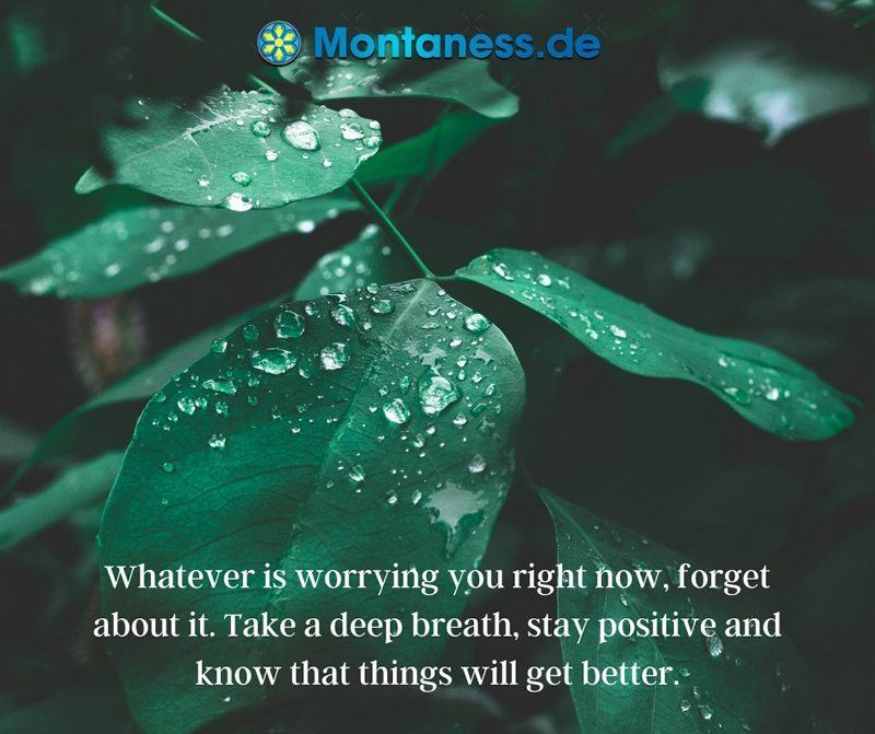 101-Whatever is worrying you right now