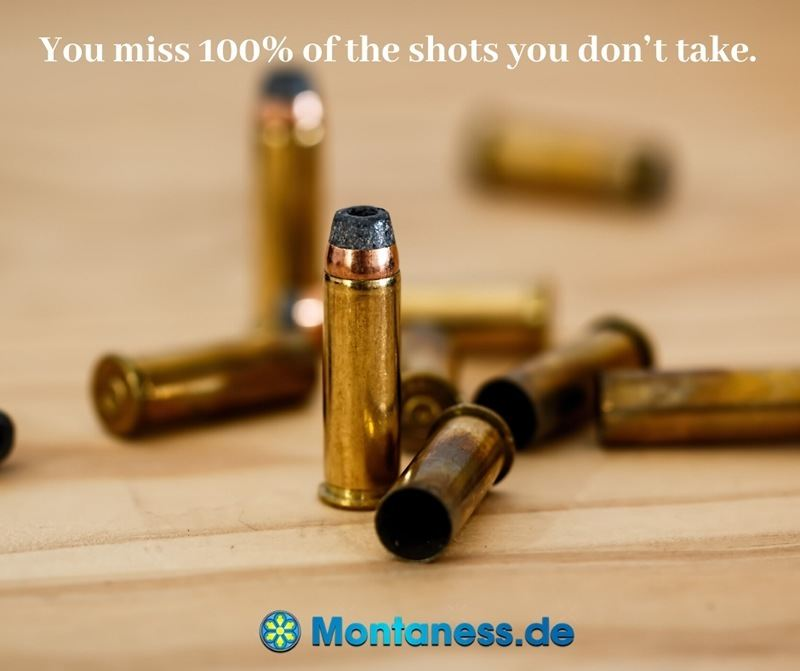 107-You miss 100 per cent of the shots
