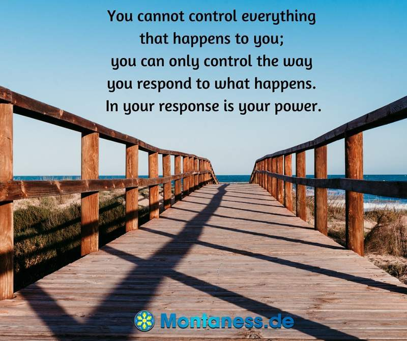 116-You cannot control everything