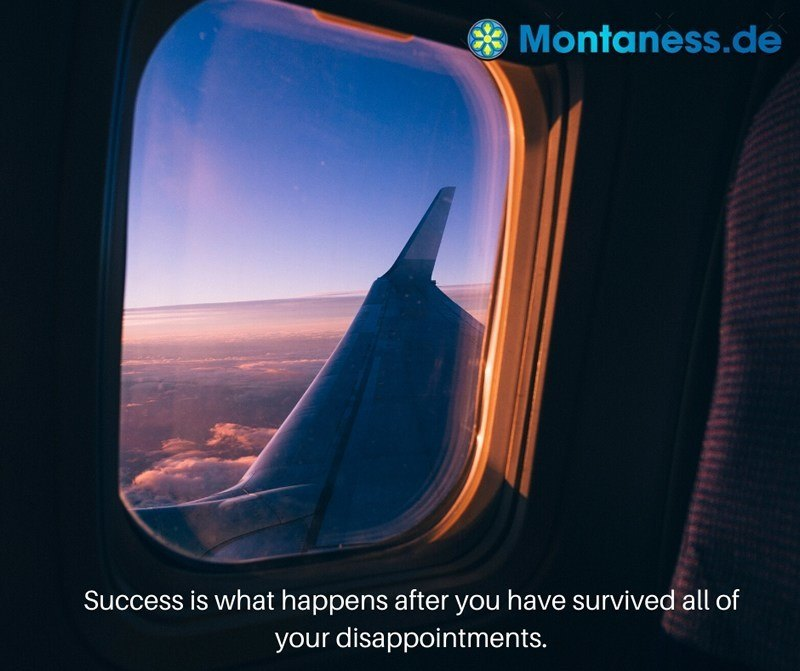 129-Success is what happens after you have survived
