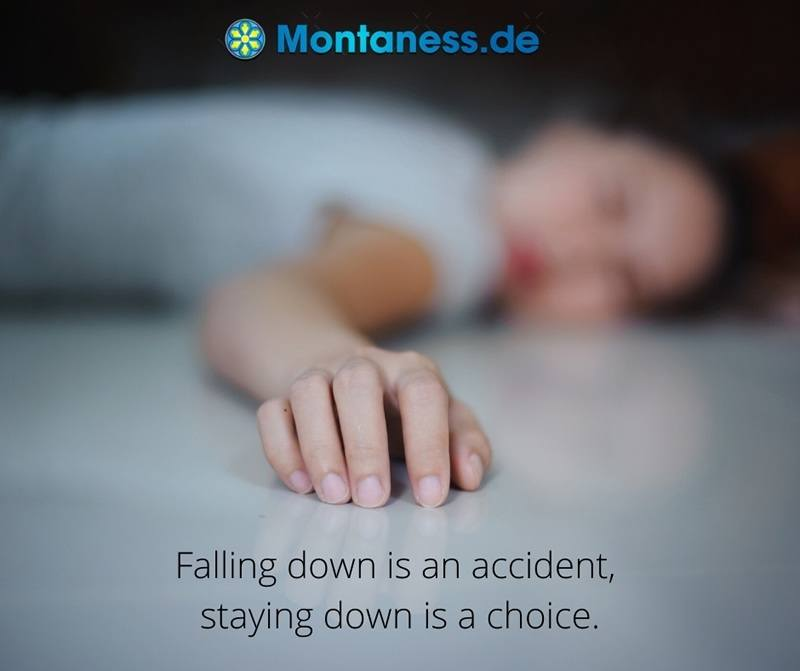 136-Falling down is an accident