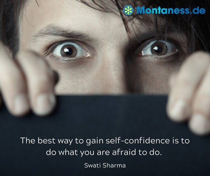 165-The best way to gain self-confidence