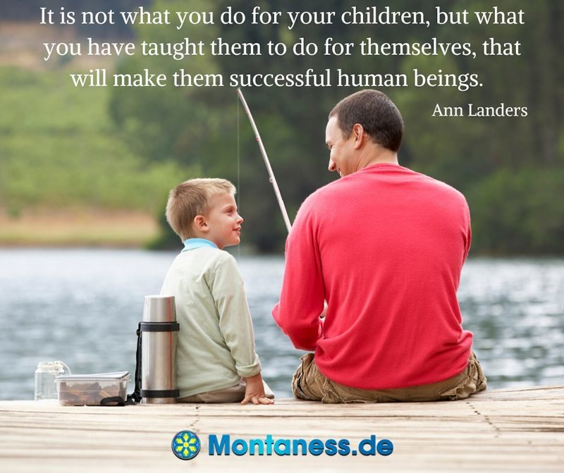 173-It is not what you do for your children