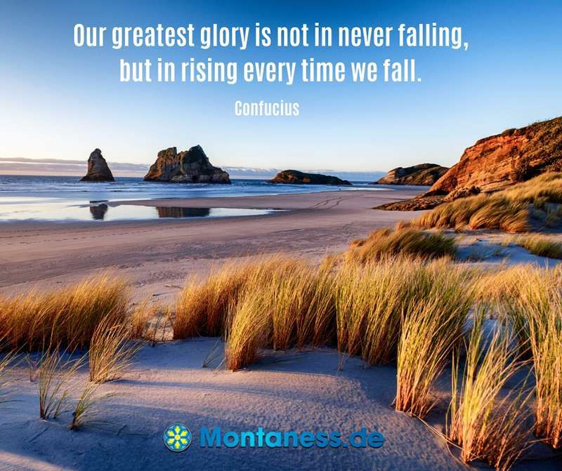 181-Our greates glory is not in never falling