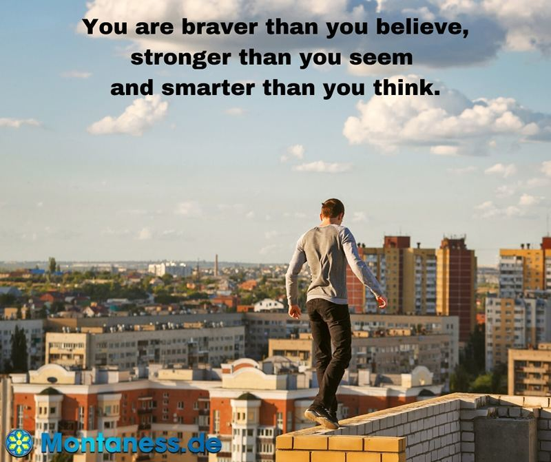 183-You are braver than you believe