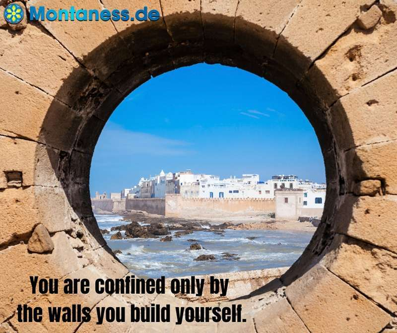 187-You are confined only by the walls