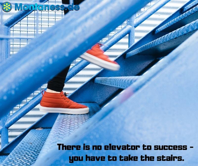 196-There is not elevator zu success