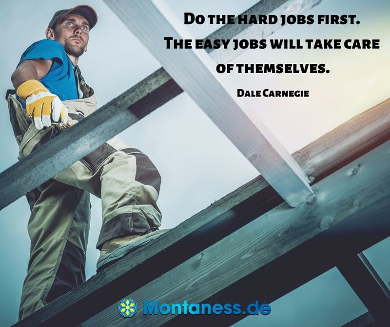 207-Do the hard jobs first