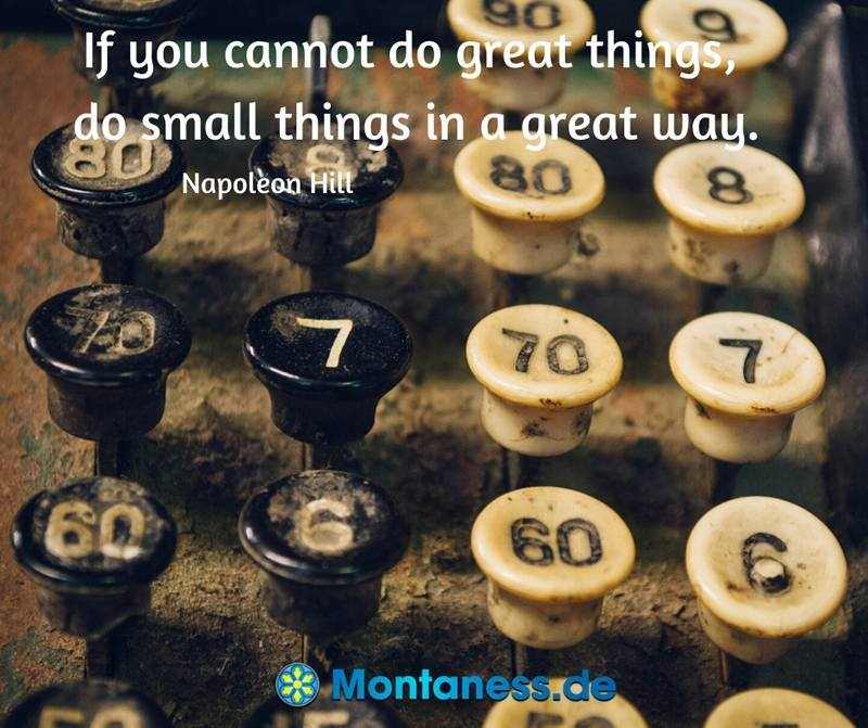 209-If you cannot do great things