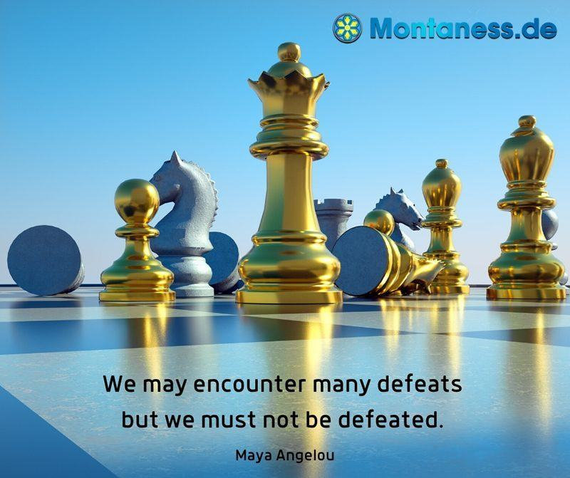 225-We may encounter many defeats