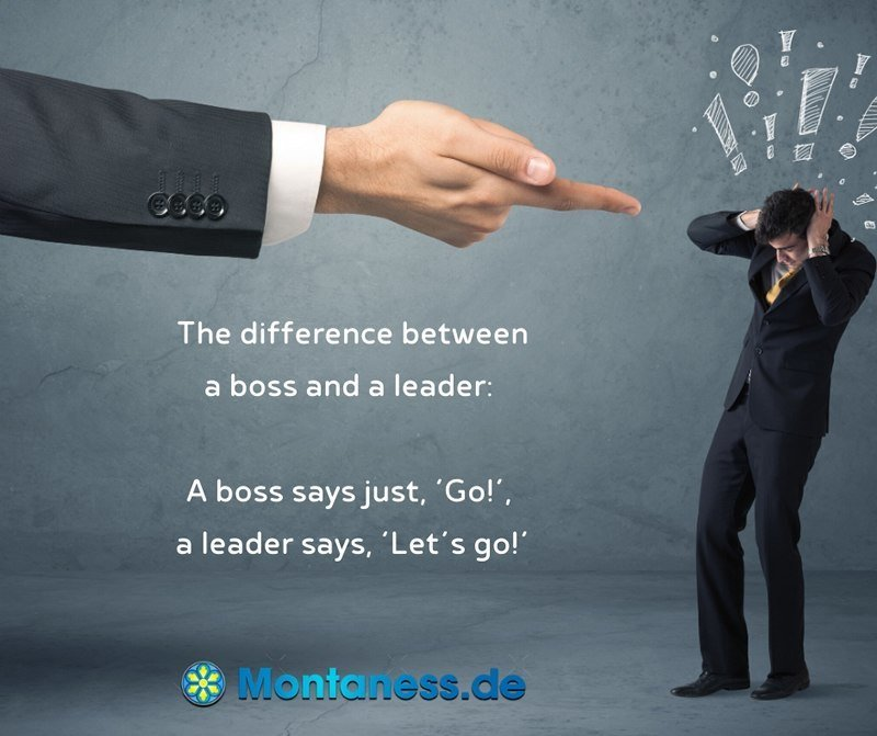 265-Difference Boss Leader