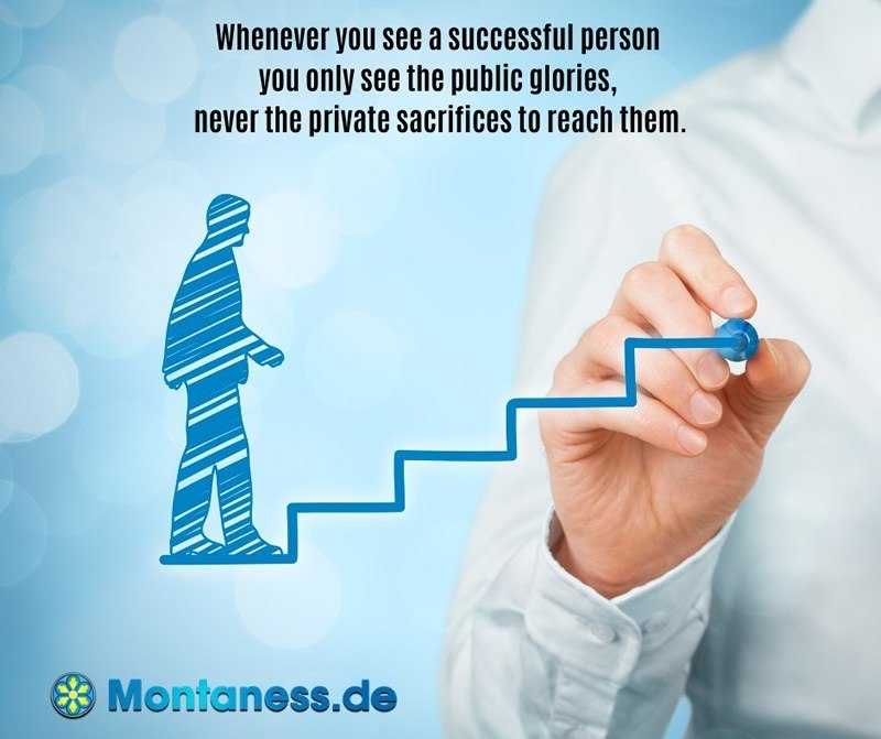 316-Whenever you see a successful person