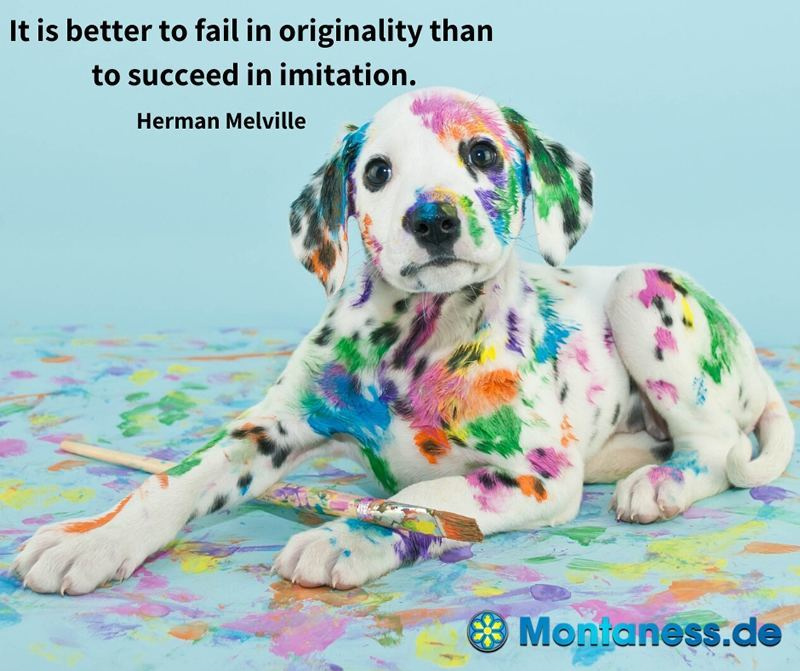 327-It is better to fail in originality
