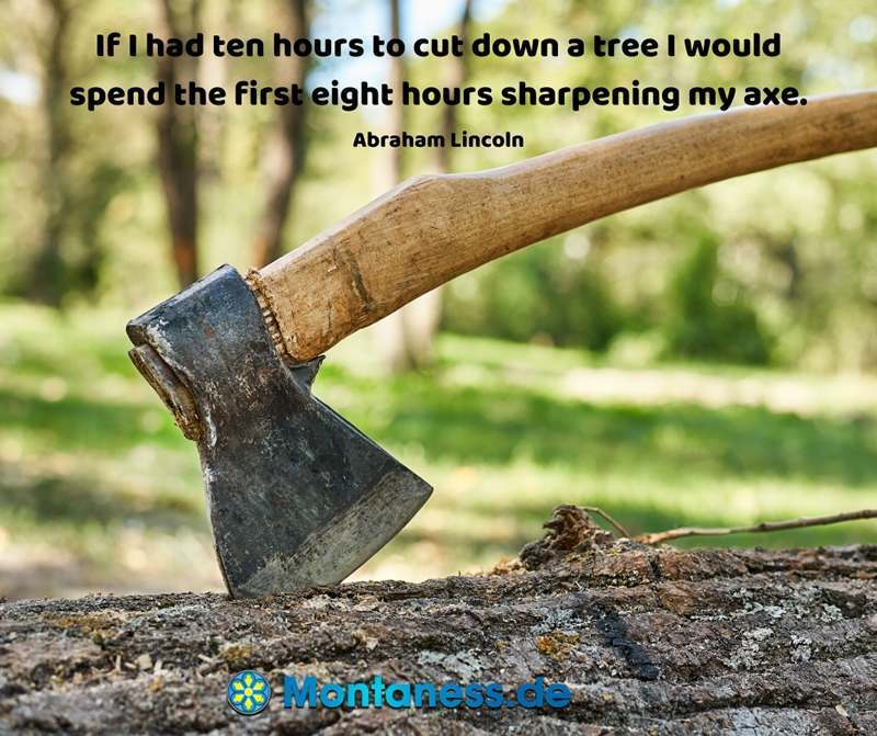339-If you had ten hours to cut down a tree