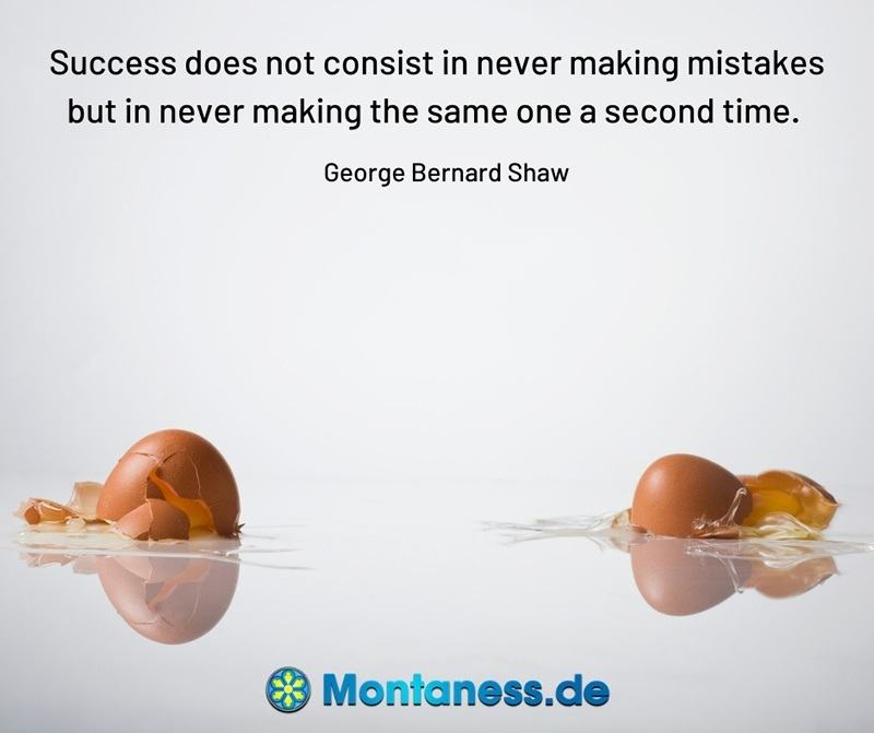 359-Success does not consist in never